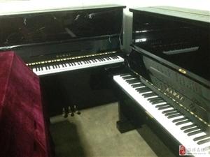 淄博张店市博物馆鲁韵琴行二手钢琴专卖