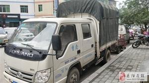 时代小卡之星3双排座小货车出售