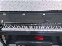 出售鋼琴自家孩子買來沒怎么用