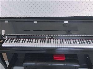 出售钢琴自家孩子买来没怎么用