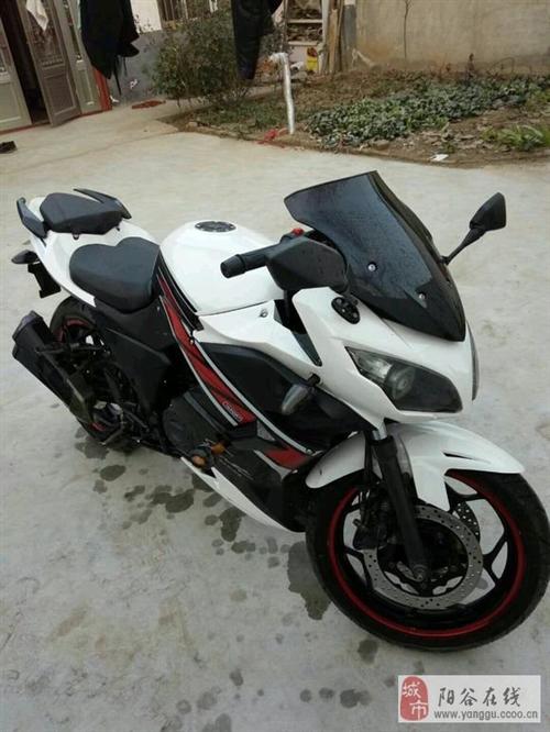 個人一手摩托車