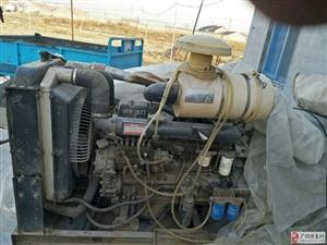 出售100千瓦發電機