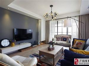 凯泽名苑4楼128平90万带车库精装免税房3室2厅1卫