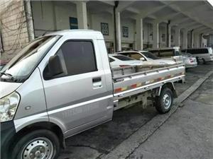 五菱荣光单排小货车出售
