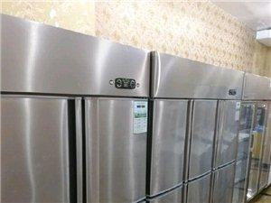 收售全新和二手厨具餐具,制冷设备