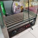 烤肠机转卖