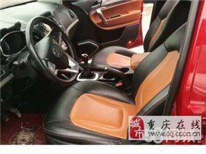 江淮 瑞風S5 2013款 2.0 手動 尊貴版