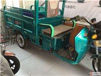 處理樣品1.3米綠能電動三輪車