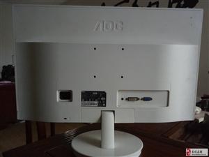 一批二手电脑