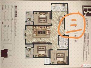 尚城名邸高层出售