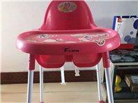 儿童餐椅八成新有需要的联系