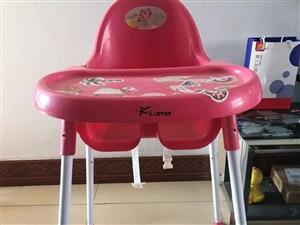 兒童餐椅八成新有需要的聯系