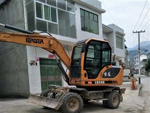 挖掘,咔咔两用机出售