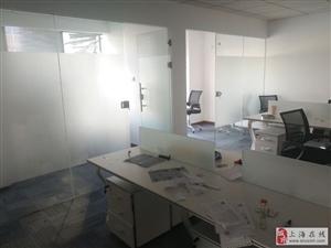 写字楼办公共和国际商务广场1室8000元/月