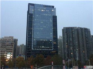 楷林国际甲级写字楼精装修办公家具齐全