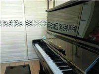 家里闲置钢琴出售