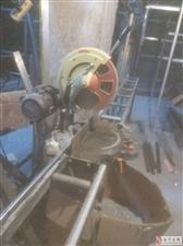 金王之星14寸切割机一台