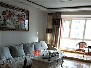 出售东方锦都114平电梯楼拎包入住
