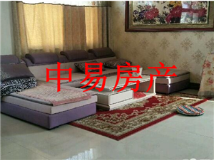 金凤花园5楼精装错层设计3室2厅2卫68万元