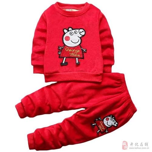 月城路爱上宝贝厂家直销中小童衣服