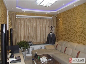 益民小区超豪华装修2室2厅24万,可分期付款