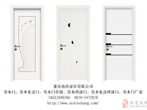 重慶環保木門-重慶欣尚木門