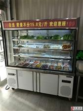 保鲜冰冻展示柜,价格好商量