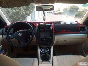 车辆出售出售 大众速腾 2010年上牌的车, 手动挡高配置,九成新