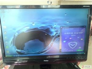 海尔21.5寸超薄液晶显示器