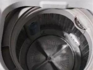 海尔全自动洗衣机便宜处理