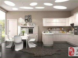 有设计美感的家居, 从有品位的厨房生活开始!
