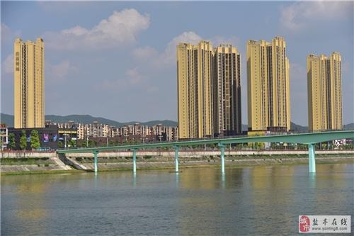 临江步行街