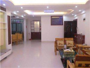 三远江滨花园4室2厅2卫2800元/月