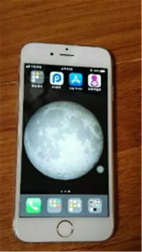 苹果6移动联通双4G