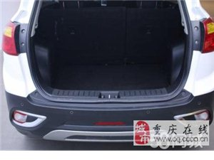 江淮 瑞風S3 2014款 1.5 自動 豪華型