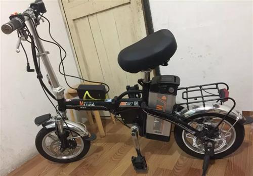 电动自行车出售