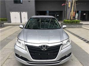出售二手本田凌派1.8L自动舒适版
