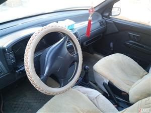 个人出售雪铁龙富康三厢轿车