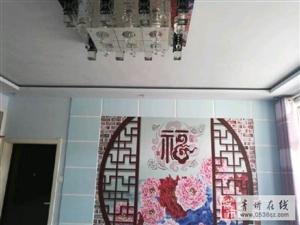 八喜温馨苑5楼带阁楼精装储藏室