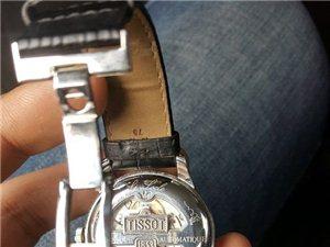 出售天梭力洛克手表一块