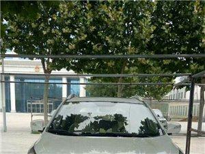 13年现代ix35出售,随时看车,可过户