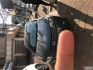 88必发娱乐官网自用本田经典锋范