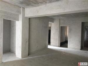 三安首作3室2厅2卫105万元黄金楼层朝南