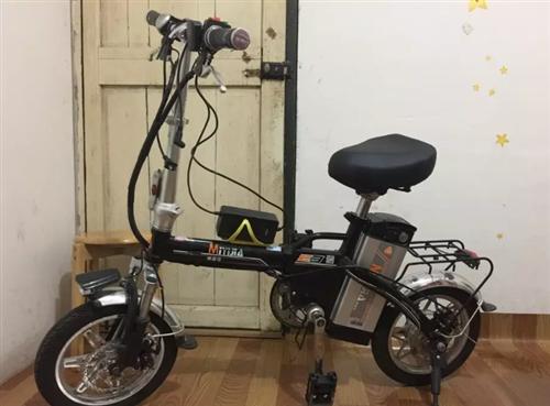 折叠电动自行车出售