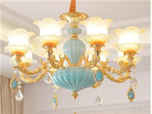 供應各種歐式燈具