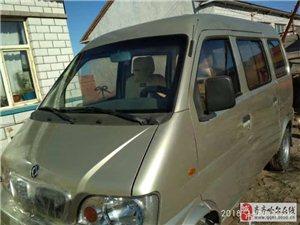 龙江县街里个人卖东风小康k17面包车