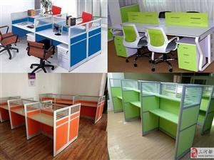 寒假一对一培训桌课桌椅职员工位大班台会议桌