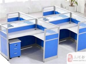 大厂办公桌工厂家具学校家具各种教育一对一培训桌课桌