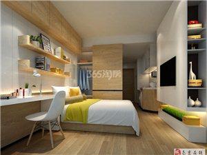 城东徐庄新房苏宁紫金嘉悦精装智能公寓在南京一