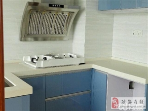 华地源泉景城3室2厅2卫80万元